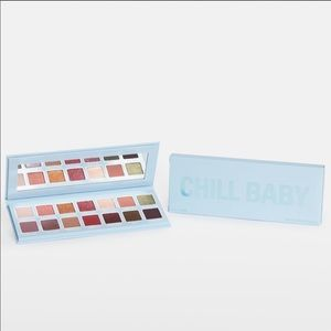 [Kylie Cosmetics] Chill Baby Eyeshadow Palette